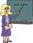 13 признаков того что вы учитель