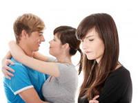 Не уводите чужих мужей из семьи
