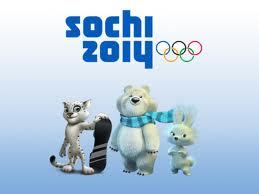Олимпийские анекдоты