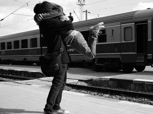 любовь или расстояние