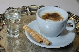 Как пьют кофе люди из других стран